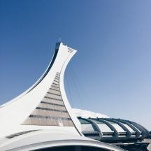 Stade Olympique: Montréal 1976